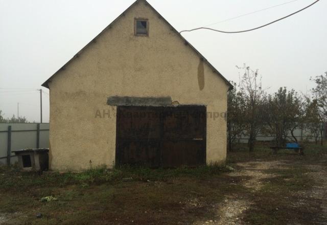Дом в Фадеево - 1
