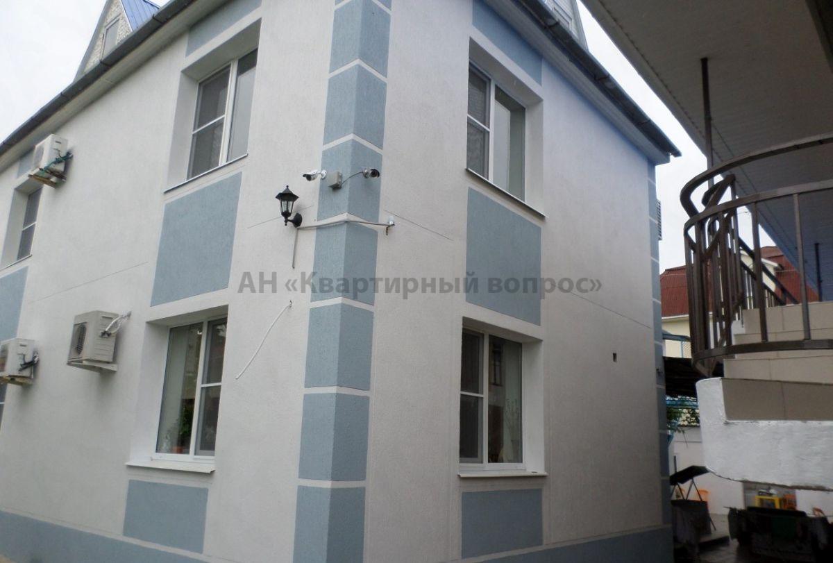 Гостиница с.Витязево - 1