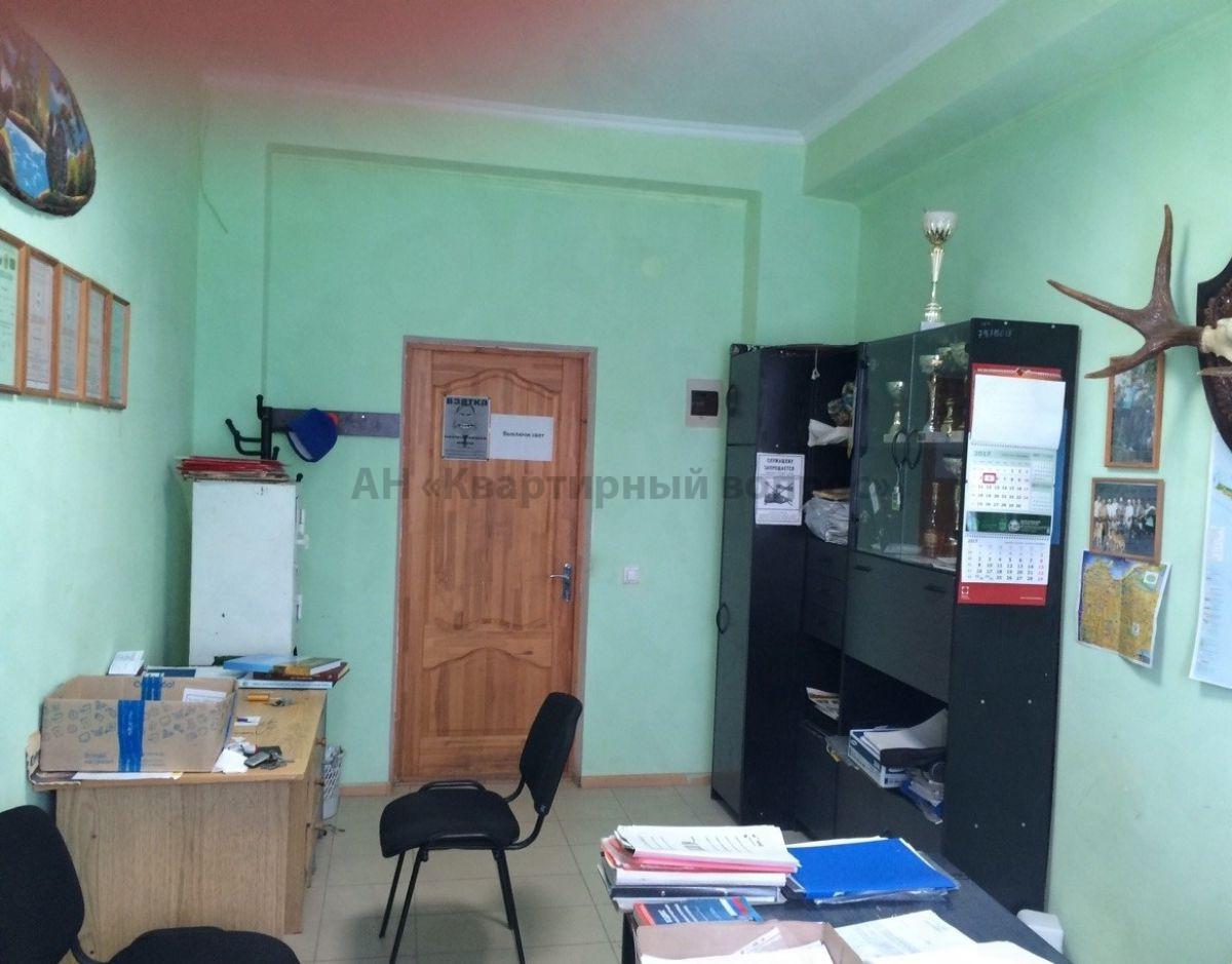 Офисное  помещение - 1