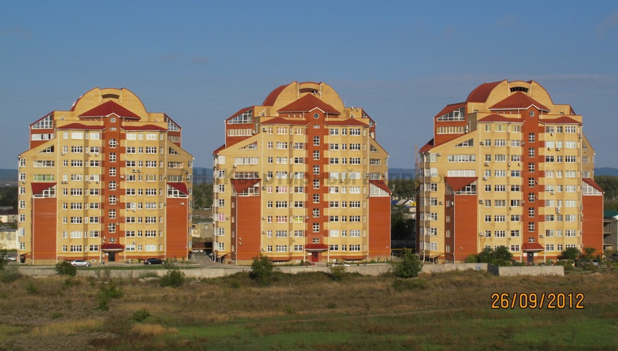 5 комнатная квартира - 1