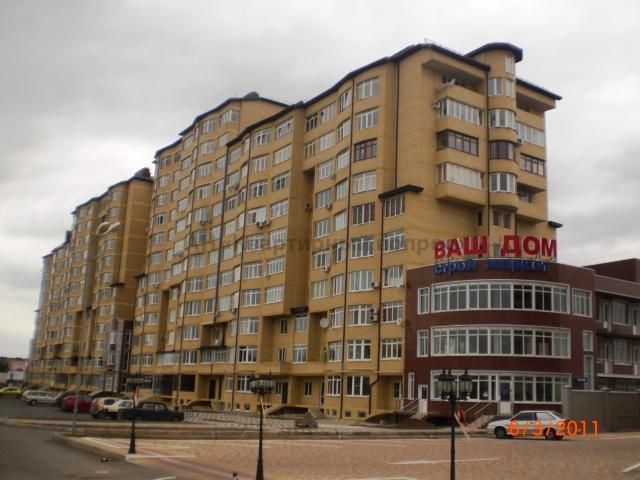 1 комнатная квартира - 1