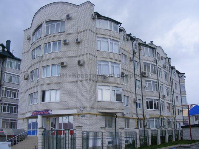 4 комнатная квартира - 1