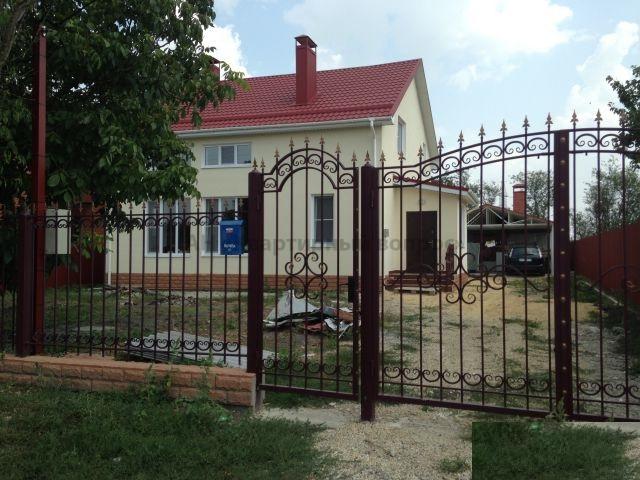 Дом Усатова Балка - 1