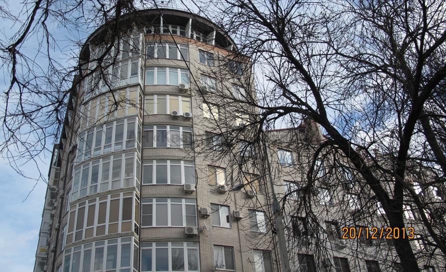 3 комнатная квартира в г.Анапа - 1