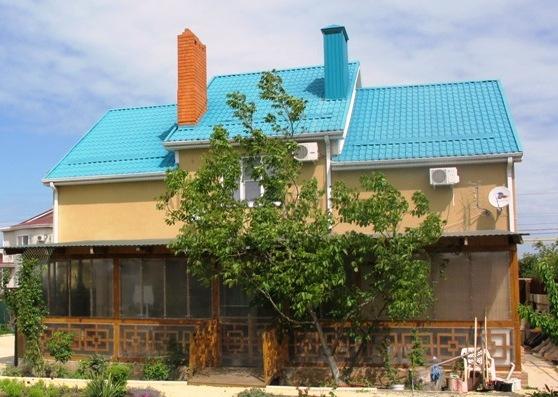 Дом в с.Цибанобалка - 1
