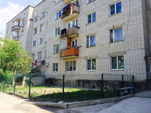 2 комнатная квартира в с.Сукко - 1