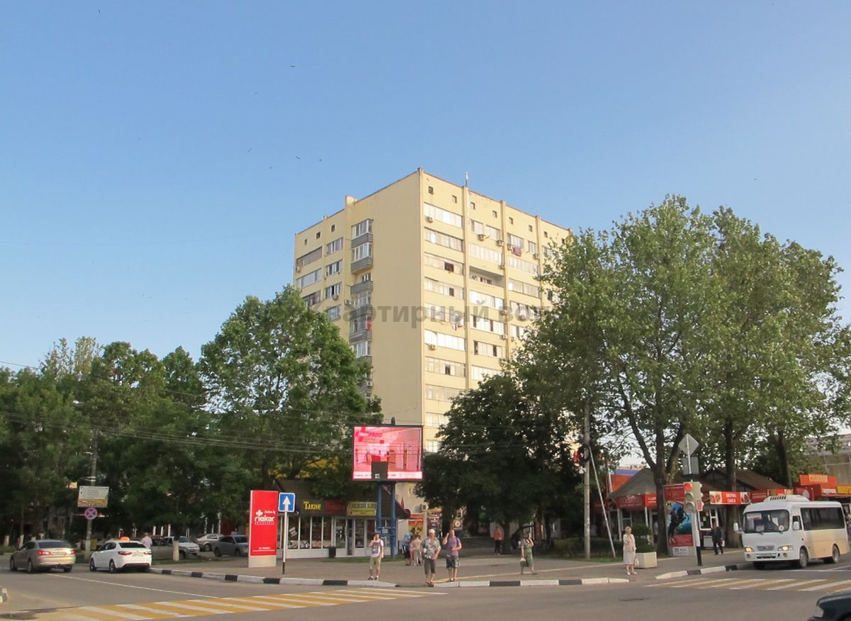 2 комнатная квартира в г.Анапа - 1