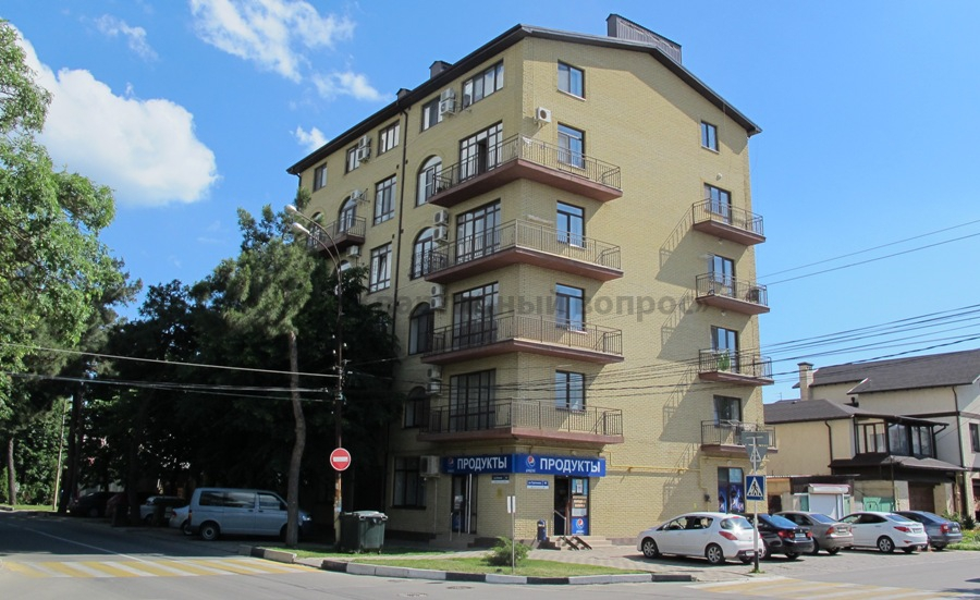2 комнатная квартира в Анапе (видео) - 1