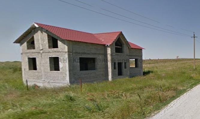 Дом в п.Верхнее Джемете - 1