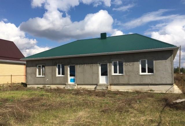 Дом в п.Виноградный - 1
