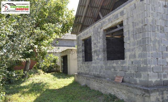Дом в п.Суворов-Черкеский - 1
