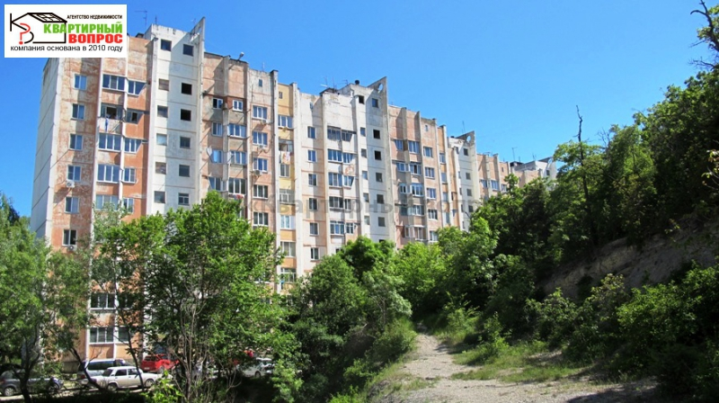 3 комнатная квартира в с.Сукко - 1