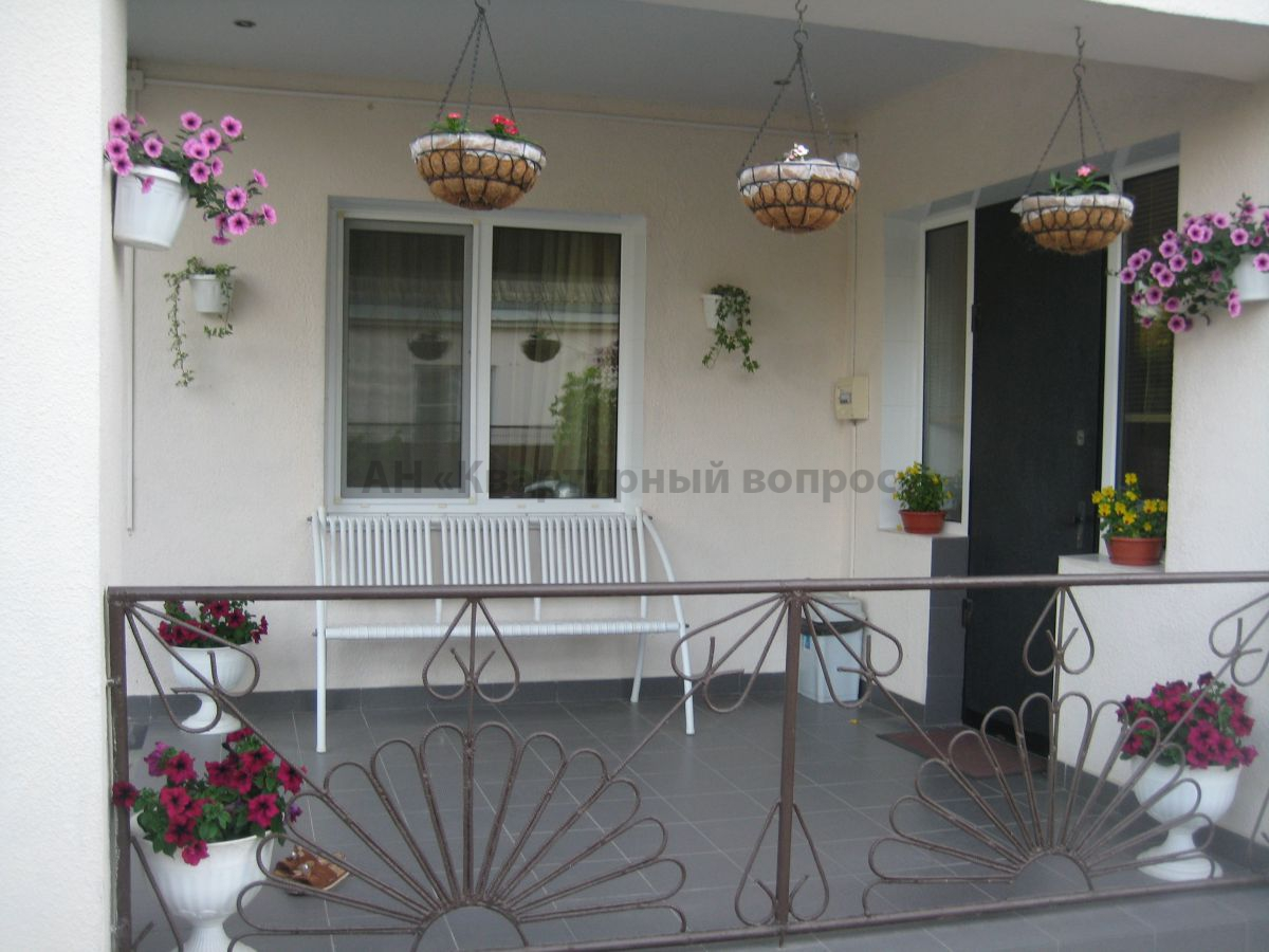 Дом в п.Витязево - 1
