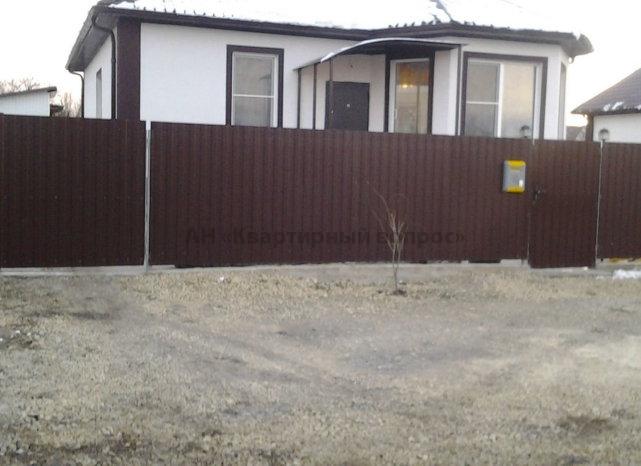 Дом в ст.Гостагаевская - 1