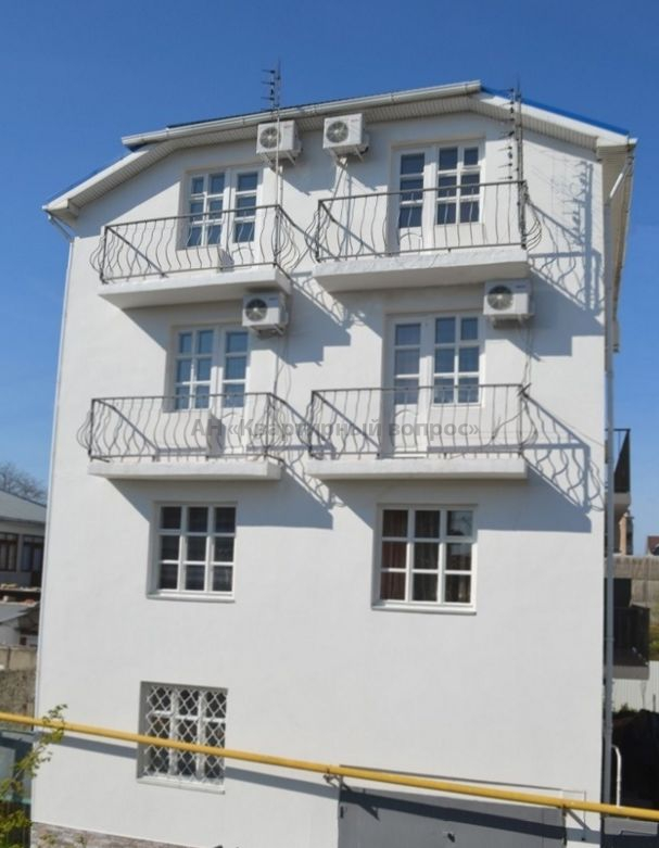 Гостевой дом - 1