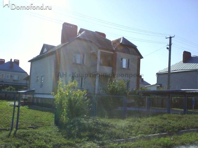 Дом Гостагаевская - 1