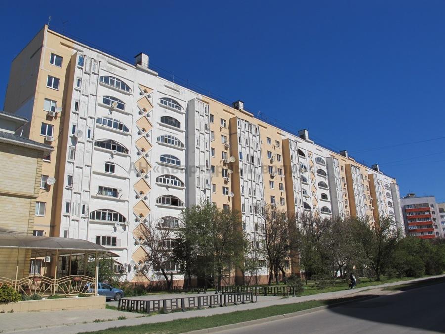 2 комнатная квартира в г.Анапа (видео) - 1