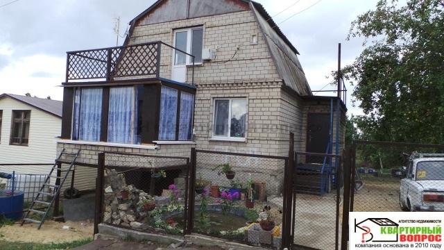 Дом СОТ Колос - 1