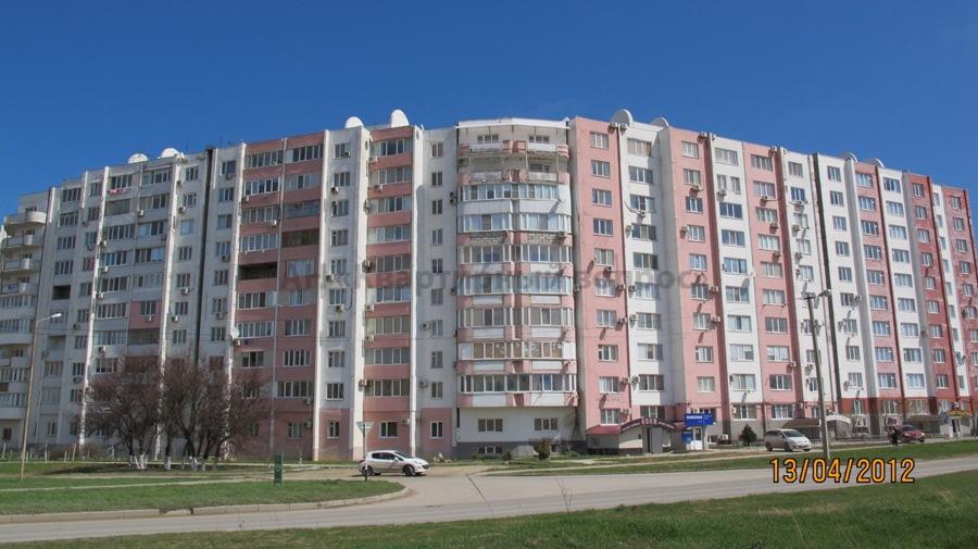1 комнатная квартира в г.Анапа (видео) - 1