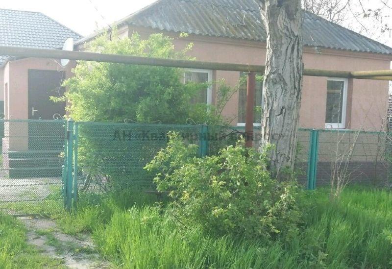 Дом в Гостагаевской - 1