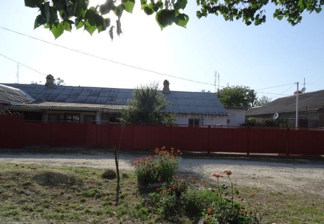 Дом в Виноградном - 1