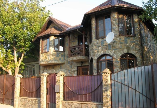 Дом Цибанобалка - 1