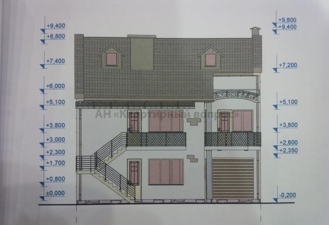 Продам дом по адресу Россия, Краснодарский край, Анапский р-н, Анапа, Таманская фото 8 по выгодной цене