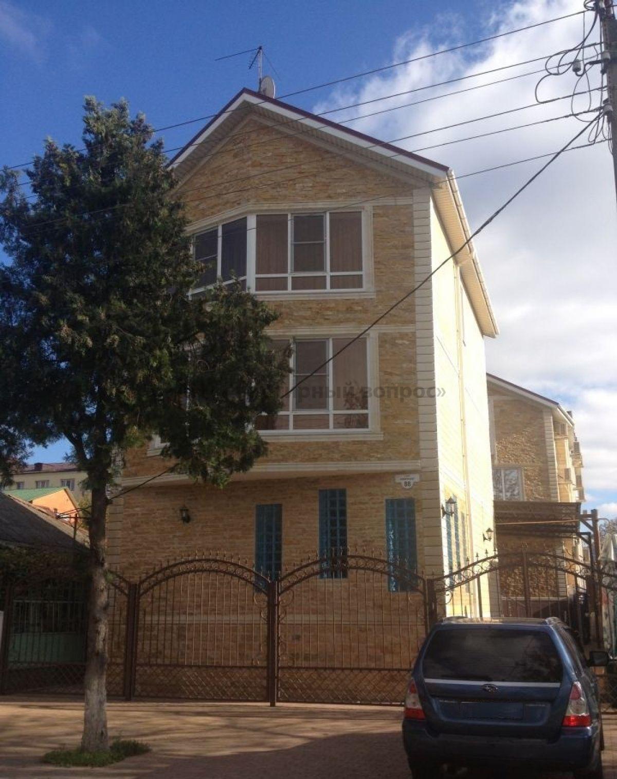 Гостевой дом в г.Анапа - 1