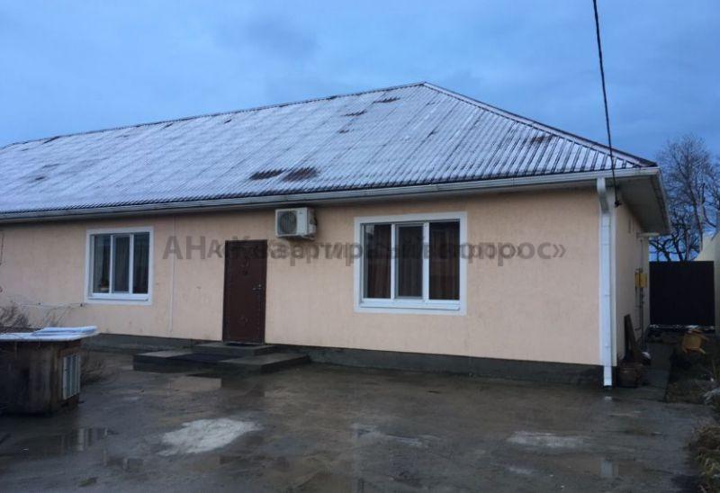 Дом в Витязево - 1