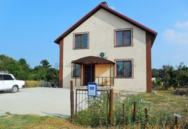 Дом Пятихатки - 1