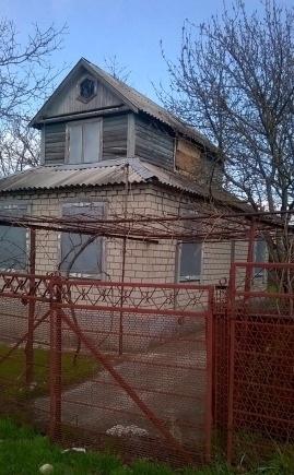 """Дача СОТ """"Дружба"""" - 1"""