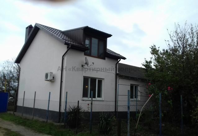 Квартира на земле в п.Суворов-Черкесском - 1