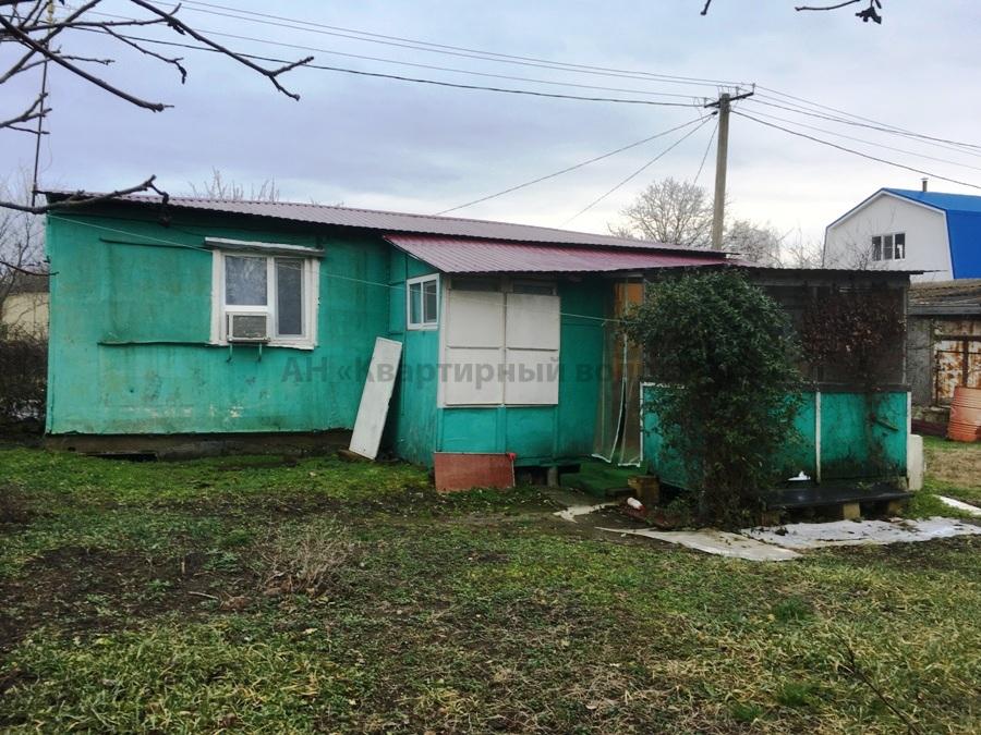 "Участок в СОТ ""Колос"" - 1"