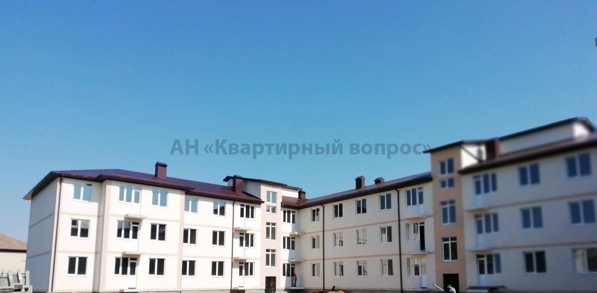 1 комнатная квартира в Витязево - 1