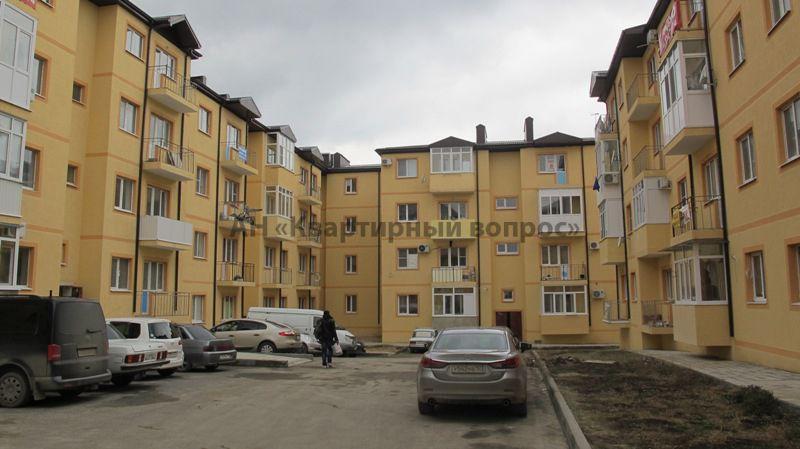 Продам 2-комн. квартиру по адресу Россия, Краснодарский край, Анапа, Солнечная ул, 54 фото 0 по выгодной цене