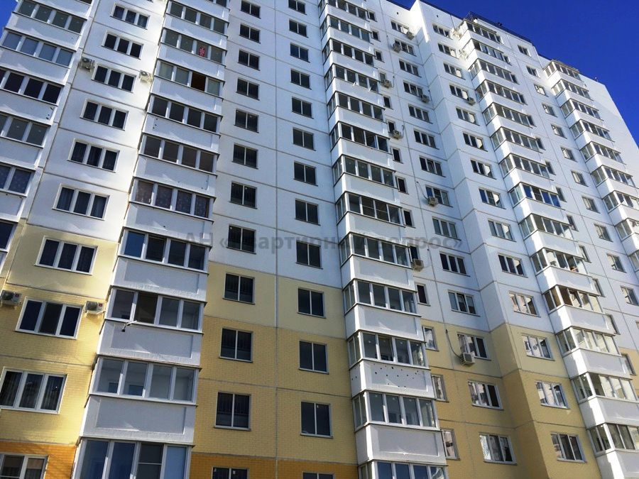 2 комнатная квартира - 1