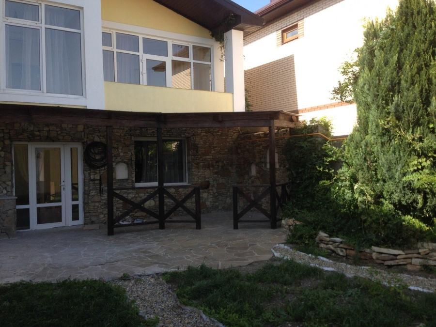 Дом в ст.Анапская - 1