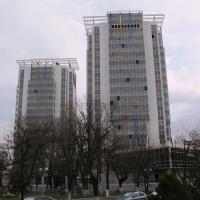 """ЖК """"Колоннада"""", сдан 01.03.2013 - 2"""