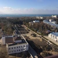 """Апарт-отель """"Кавказ"""", сдан 15.06.2020 - 17"""