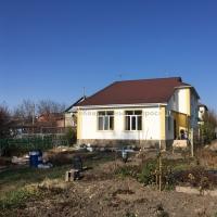 Дом в ст.Анапская - 2
