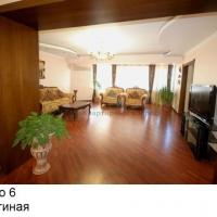 5 комнатная квартира - 6