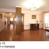 5 комнатная квартира - 15