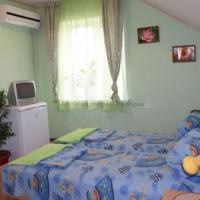 Гостевой дом в Витязево - 5