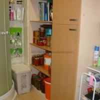 1 комнатная квартира в с.Цибанобалка - 15