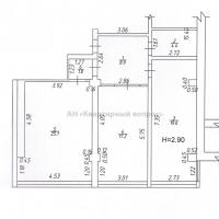 2 комнатная квартира (видео) - 21