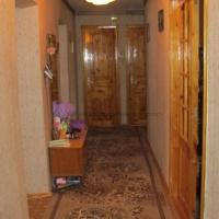 4 комнатная квартира - 4