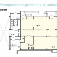 """ЖК """"Лазурное побережье"""" - 12"""