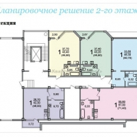"""ЖК """"Лазурное побережье"""" - 13"""