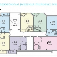"""ЖК """"Лазурное побережье"""" - 14"""