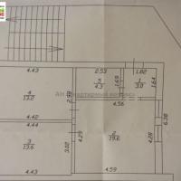2 комнатная квартира (помещение) - 2